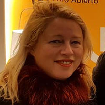 Belén Suárez Prieto