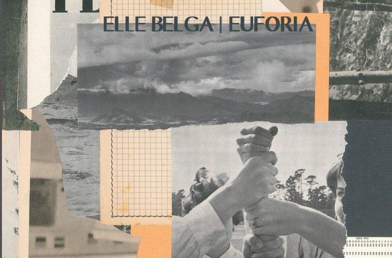 La poética del temblor (XVIII): Ahora, Elle Belga