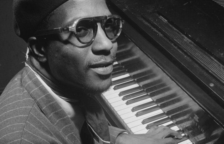Las polillas salen de noche: Cien años de Thelonious Monk