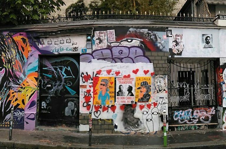 Serge Gainsbourg: Hace 90 años