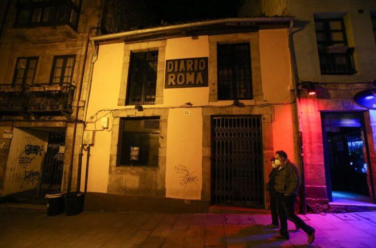 Diario Roma (II)